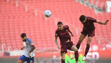 Yuri Alberto e Dourado brilham, Inter vence e encosta no G-6