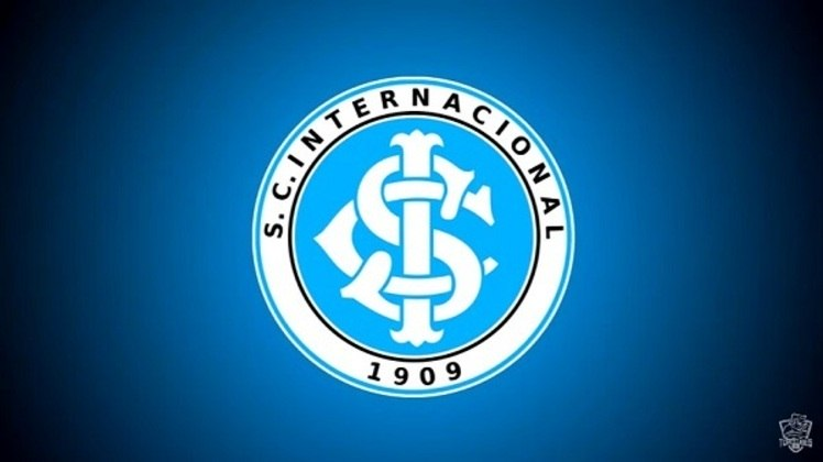 Internacional com as cores do rival Grêmio