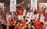 Internacional, Libertadores 2006