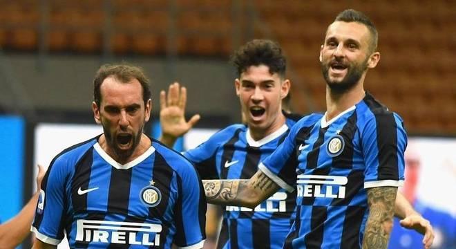 Inter 3 X 1 Torino