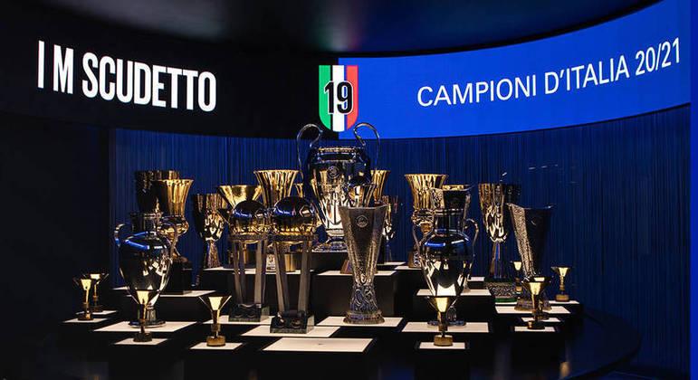 A capa do Twitter da Inter