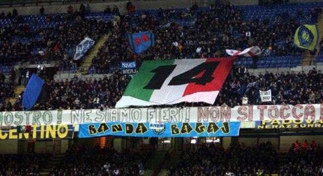 Inter, a celebração do título ganho fora do campo