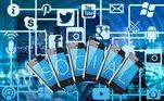 O acesso à internet também teve aumento em seu preço, com alta de 8,51% no acumulado de 2020