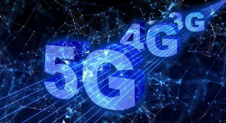 Internet 5G promete conectar tanto pessoas quanto qualquer dispositivo eletrônico