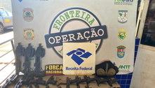 Operação da Interpol na América do Sul prende 4 mil pessoas