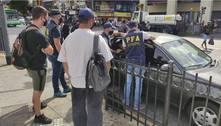 Operação da Interpol resulta em prisões no Brasil e 7 países
