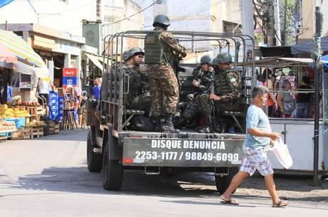 Intervenção no RJ deve ser revista por Bolsonaro
