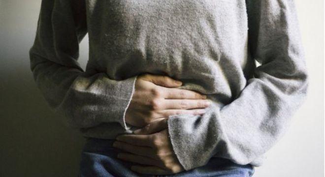 Se você teme os possíveis efeitos de determinado alimento, mas o consome mesmo assim, é possível que desenvolva sintomas intestinais