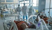"""Saúde entrega 2,8 milhões de medicamentos para """"kit intubação"""""""