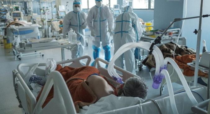 Intubação é usada nos casos mais graves, o que causa medo no pacientes