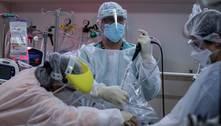 Kit intubação pode acabar em 48 horas com pedido do governo