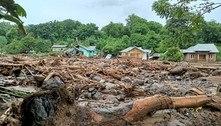 Inundações na Indonésia deixam pelo menos 44 mortos