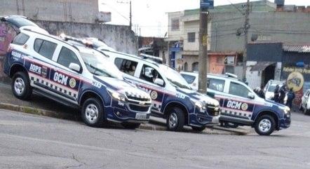 Guarda foi sequestrado e ameaçado em Itu