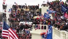 EUA: mais de 90 pessoas são presas após invasão ao Capitólio