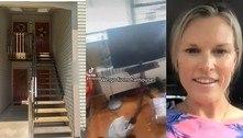 Homem invade casa, faz faxina completa e deixa casal chocado