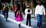 Cidade de SP tem novo recorde de temperatura média mínima: 3,2ºCVEJA MAIS