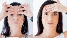 Yoga facial: saiba como cuidar do rosto sem harmonização e skincare
