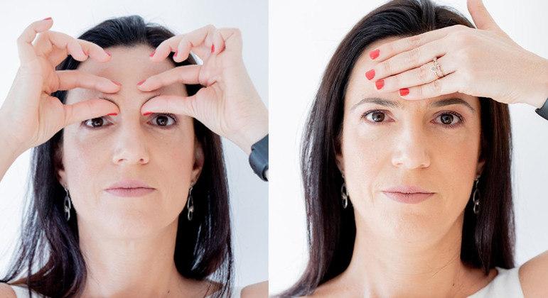 Fonoaudióloga, Alê Scavone criou método para exercitar os 57 músculos do rosto