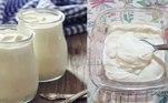 2 - Alimentos com 0% de gorduraAlimentos com 0% de gordura não possuem, necessariamente, 0% de açúcar. Este é o caso de alguns iogurtes. Nesses casos, o açúcar pode ser adicionado para dar sabor e cremosidade ao produto, quando a gordura é removida.A dica da nutricionista Andrezza Botelho é que você leia sempre o que vem na embalagem. Algumas marcas já criaram versões de iogurte apenas com leite e a fermentação natural, sem adição de açúcares. São as opções mais recomendadas.