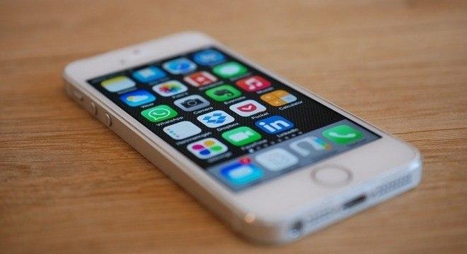 Falha no contador de tempo prejudica o uso de recursos no iPhone 5
