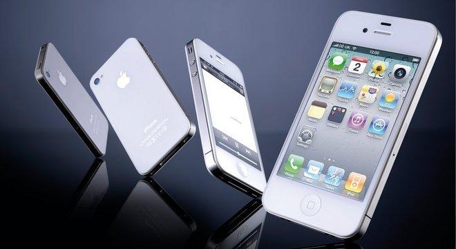 Se você tem um iPhone 4, já não pode se inscrever no WhatsApp ou verificar sua conta