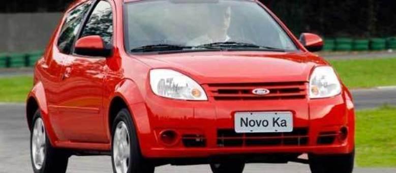 É possível comprar o modelo 1.0 de 73 cv de potência por R$ 12 mil