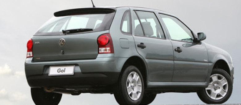 Volkswagen Gol é um marco na história da indústria automotiva nacional