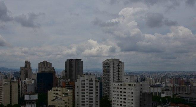 Quinta (18) termina sem previsão de chuva na capital e na região metropolitana
