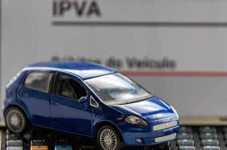 IPVA 2020 pode ser pago à vista ou em três prestações