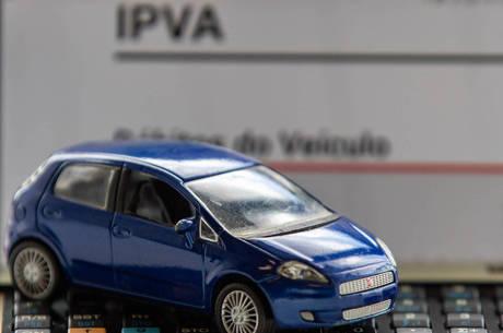 Quitação do IPVA pode render desconto de até 15%