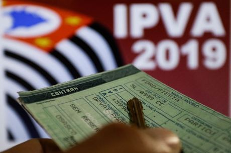 IPVA em SP está 3,34% mais barato, afirma Fazenda