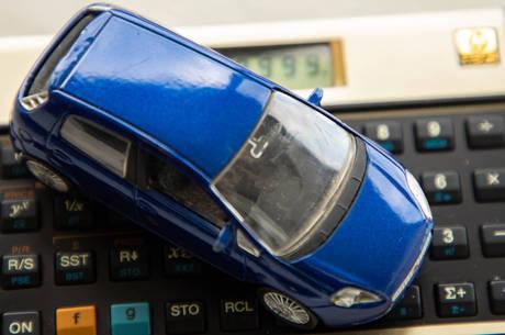 Número de habitantes por veículo é de 4,7 desde 2016