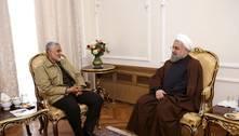 General do Irã morto pelos EUA foi responsável por milhares de mortes