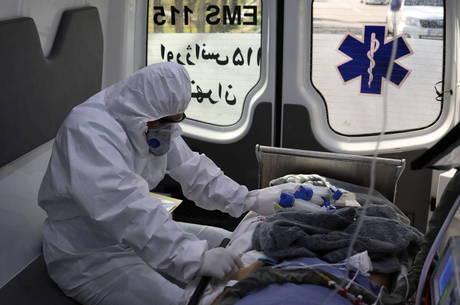 Irã passa dos 50 mil infectados por coronavírus