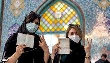 Irã vota para presidente com ultraconservador como favorito