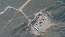 Irã denuncia 'ato terrorista' contra instalação nuclear