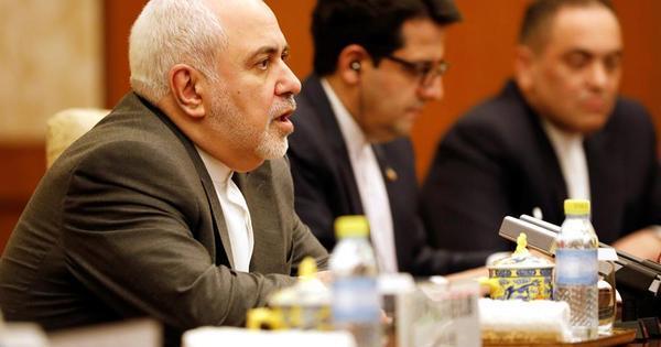 EUA estão mais preocupados com petróleo que pela guerra, acusa Irã