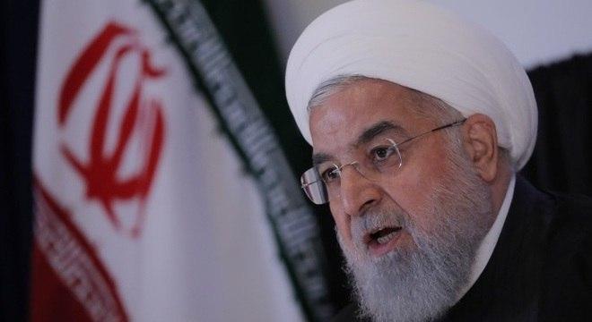 Irã não quer que EUA renovem embargo de armas da ONU