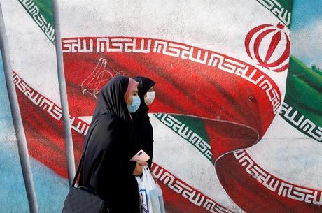 Irã é alvo de mais uma rodada de sanções dos EUA
