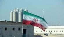 Europa mostra preocupação com programa nuclear iraniano