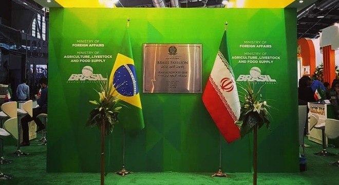 Responsável por negócios do Brasil em Teerã foi convocada pelos iranianos