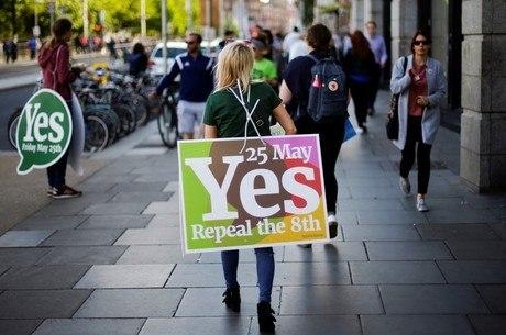 População foi às urnas decidir sobre aborto