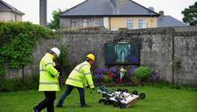 Mais de 9 mil crianças morreram em instituições católicas da Irlanda