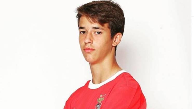 Irmão destaque na base - Hugo Félix é irmão de João e já é destaque no sub-15 do Benfica. O caçula é tido como alguém que tem a ambição de chegar à equipe A do Benfica, segundo os jornais portugueses.