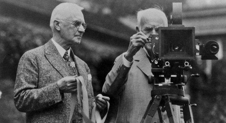 Irmãos Lumière, quem são? História dos pais do cinema