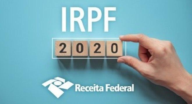 Prazo de entrega da declaração do Imposto de Renda 2020 começa dia 2 de março