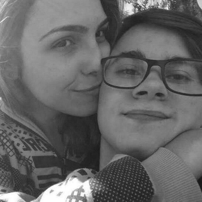 Isabela e Rafael namoravam há cerca de um ano antes do crime, em 2019