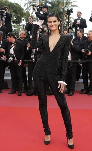 Isabeli Fontana tem 34 anos