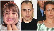 Família Nardoni quer proibir série sobre o assassinato de Isabella