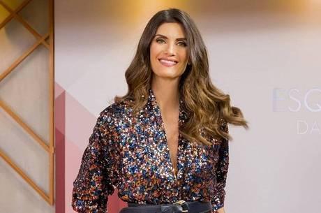 Isabella Fiorentino, apresentadora